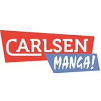The logo of Carlsen Manga!