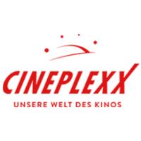 The logo of Cineplexx