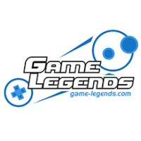 The logo of Game Legends