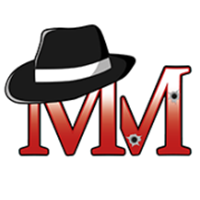 The logo of MM