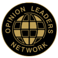 The logo of Opinion Leaders Network