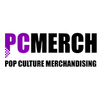 The logo of PCMerch