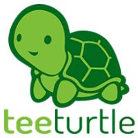 The logo of TeeTurtle
