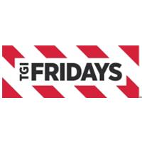 The logo of TGI Fridays